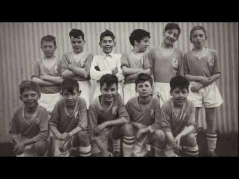Namecheck Football Dublin 8 -  Rialto Boys FC