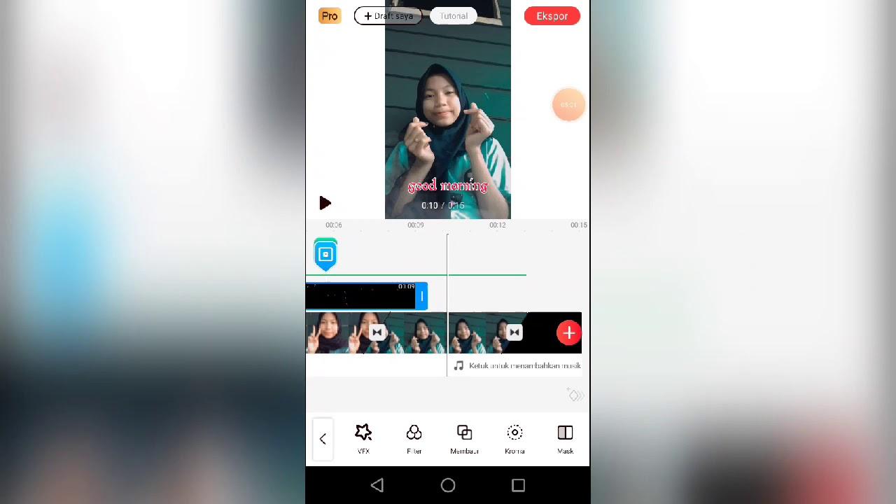 Download Cara membuat video Vmix