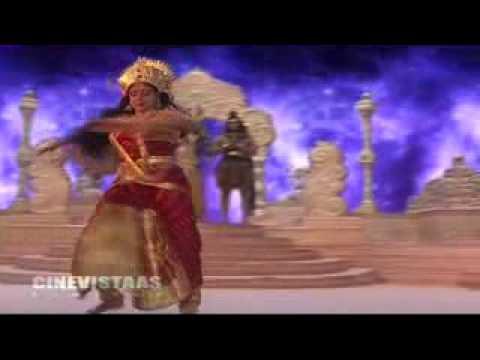 Durga Dance for AIYIGIRI NANDHINI