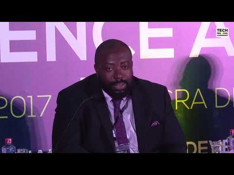 Video: Access to Fintech in Ghana