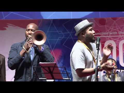 MOCA Soundscape Performance - Identity