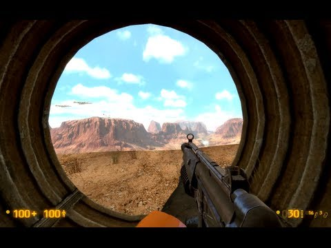 Black Mesa Jets Flying Chapter 12 Surface Tension (Sept 16 2012)