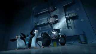 Penguins of Madagascar TRAILER 2 2014 Benedict Cumberbatch Animated Movie HD8
