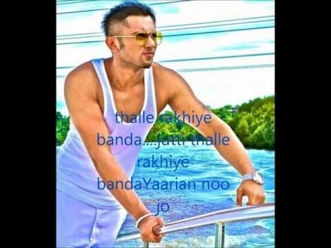 Khoon Vich Garmi-Gary Hothi And Yo Yo Honey Singh