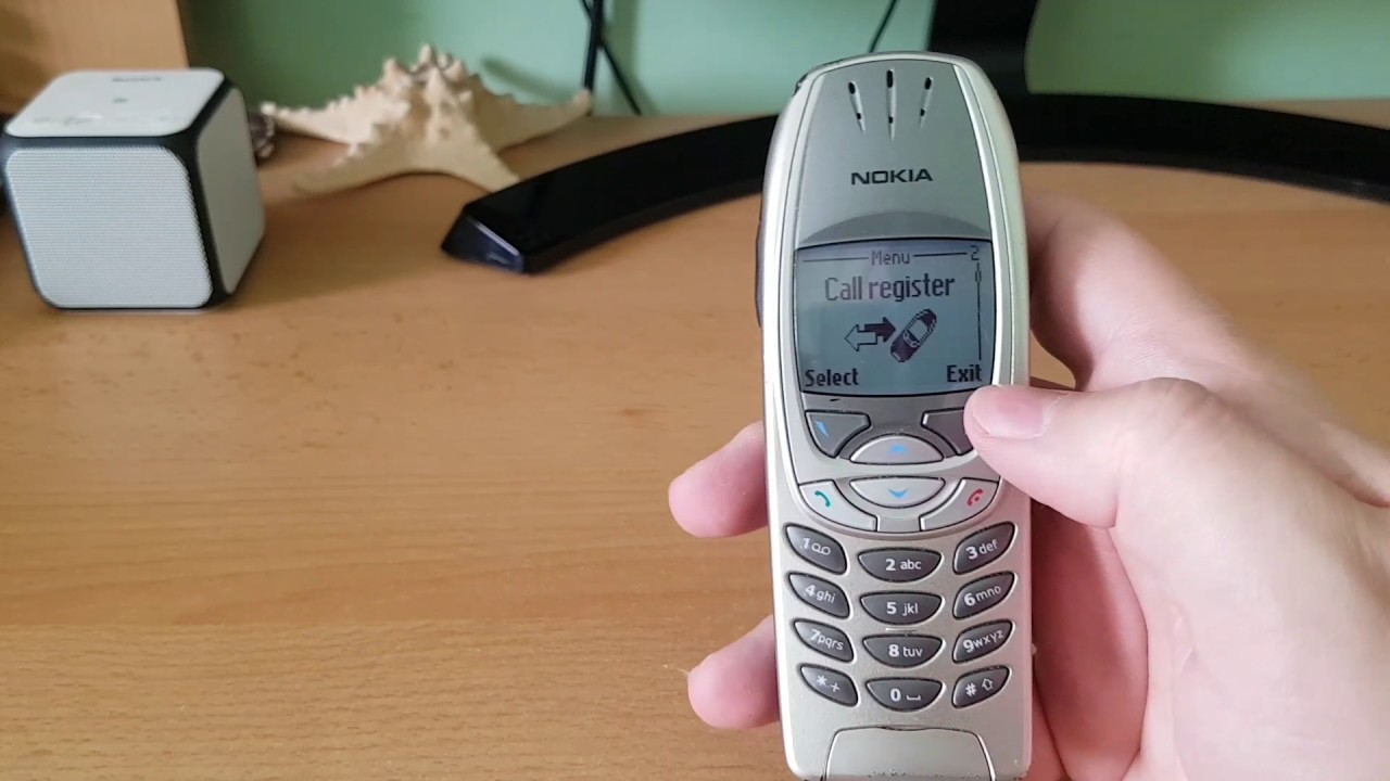 Nokia 6310i Bluetooth Videos - Waoweo