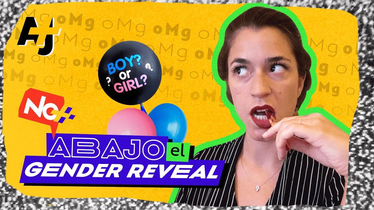 Gender Reveal: ¿Fiestas adorables o ridículas?