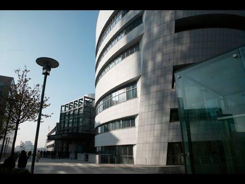 Paris Campus - SKEMA Business School