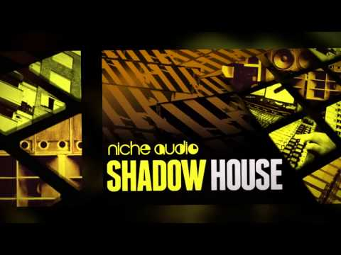 Niche Audio - Shadow House (Maschine & Ableton Kits & Royalty Free Samples)