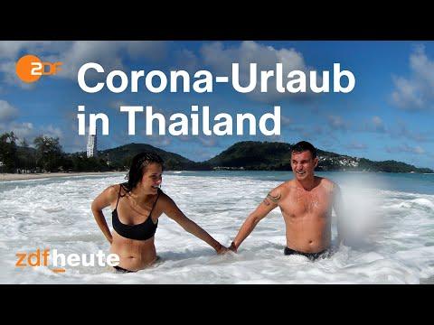 Wie Phuket geimpfte Touristen anlocken will I auslandsjournal