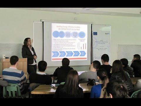 Financing Energy Efficiency in Buildings: Market-Based Instruments and Mechanisms