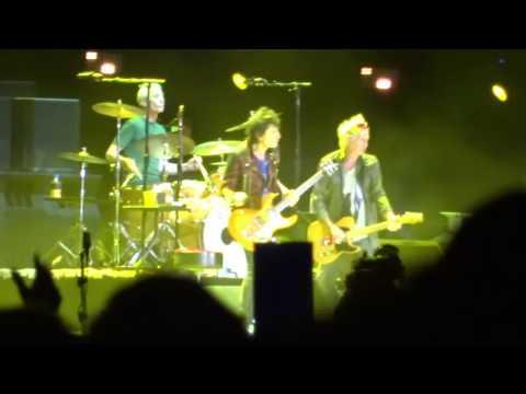 The Rolling Stones Brown Sugar Desert Trip Week 1 Indio California