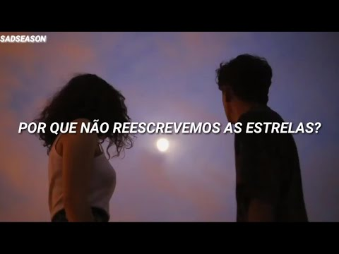 James Arthur & Anne-Marie - Rewrite the Stars TraduçãoLegendado