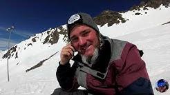 Kühtai Skigebiet Test Pistencheck