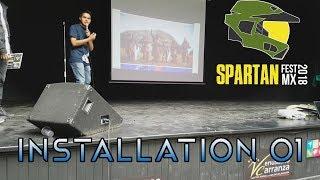 Baixar Conferencia de INSTALLATION 01 por Jafet Meza en SpartanFestMX2018