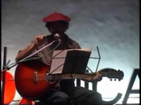 TEDxMICA-BERTIE DI SILVA- SOLO MUSICAL
