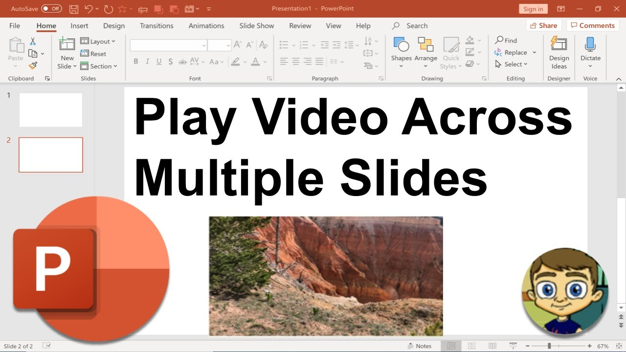 maxresdefault - How To Get A Video To Play Automatically In Powerpoint