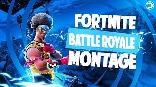 Am I Getting Better ? Fortnite 6ix9ine - KIKI Montage