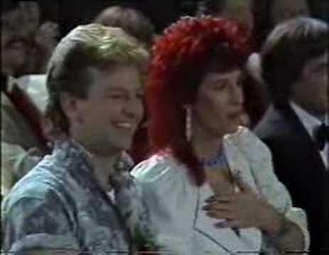 Eurovision 1984 - Voting 2/4