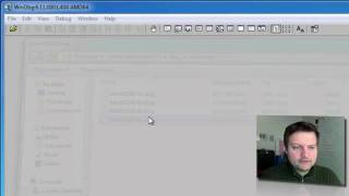 Microsoft MiniDump Dateien debuggen(, 2010-03-05T16:57:36.000Z)