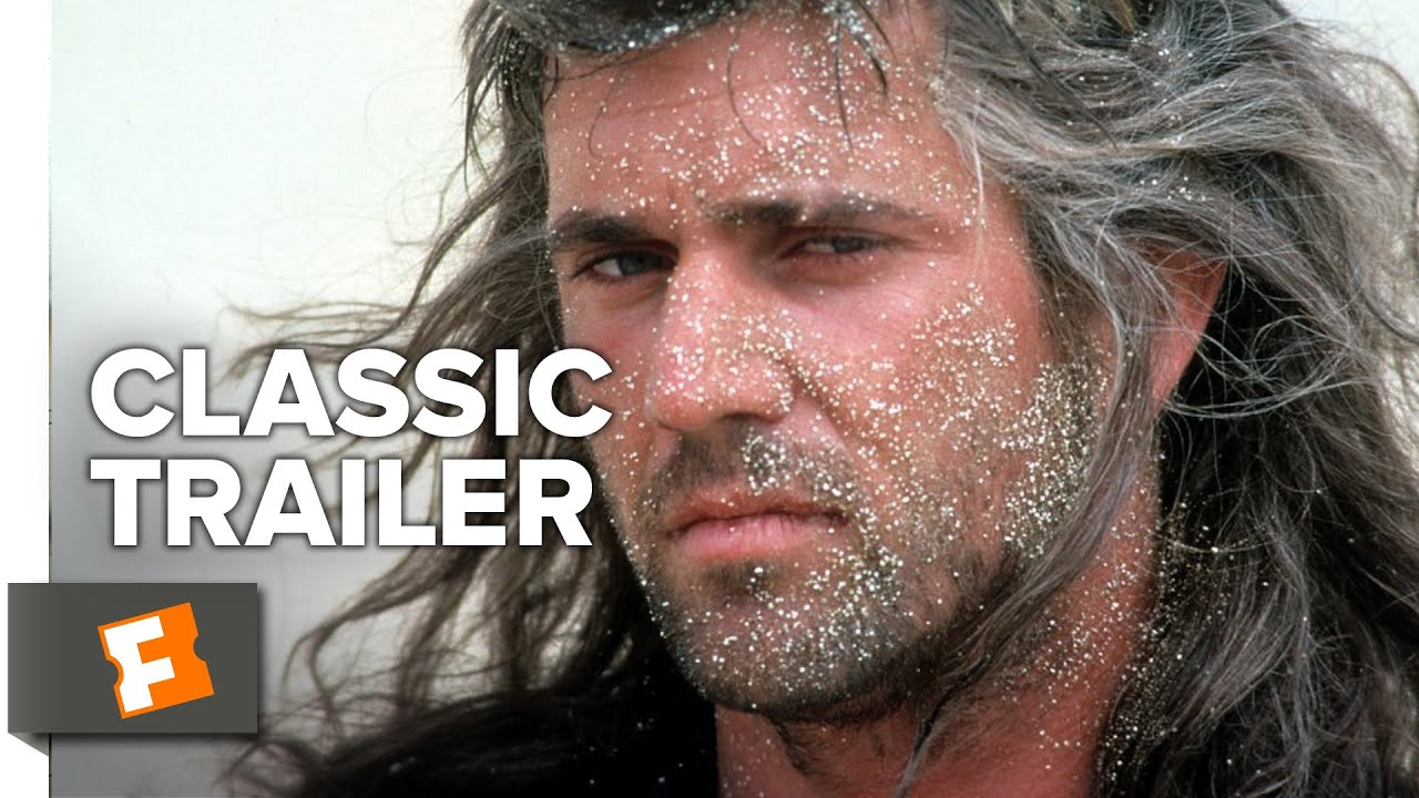 Mad Max Beyond Thunderdome (1985) Official Trailer - Mel Gibson Post-Apocalypse Movie HD