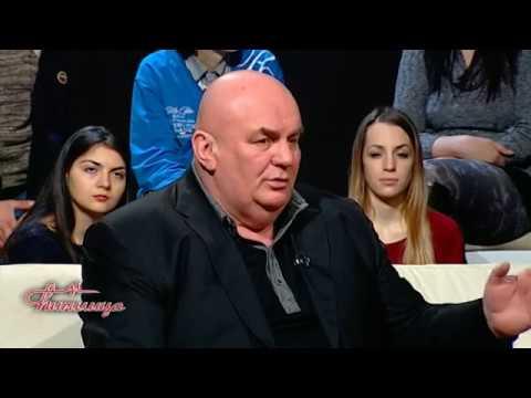 Cirilica - Dragan Markovic Palma, Goran Nikolic, Milorad Matic (TV Happy 19.03.2018.)