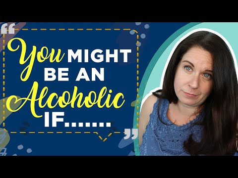 AM I AN ALCOHOLIC TEST!  (Self Assessment)