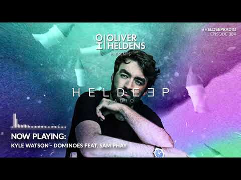 Oliver Heldens - Heldeep Radio #384