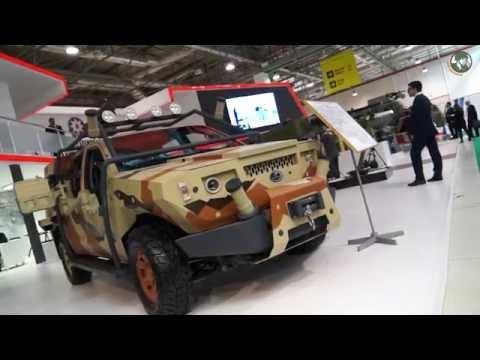 ADEX 2016 2nd Azerbaijan International Defence Exhibition news Azerbaijani Security Defense industry