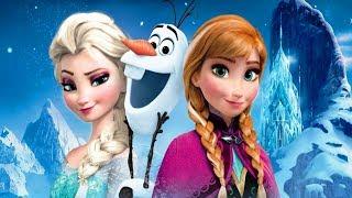 ХОЛОДНОЕ СЕРДЦЕ.Дисней.Disney.Frozen аудио сказка: Аудиосказки-Сказки на ночь.Слушать сказки онлайн