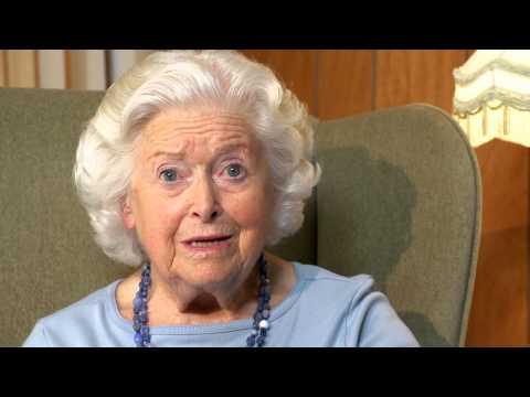 My story - June Spencer - Alzheimer's Research UK