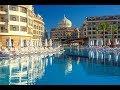 Отель Kirman Belazur Resort and Spa 5* - Турция, Белек
