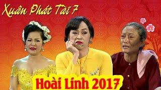 Hài Tết 2017 Hoài Linh, Thúy Nga Mới Nhất