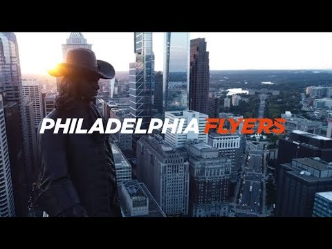 Philadelphia Flyers roster 2017. Exclusive look into the Flyers training camp