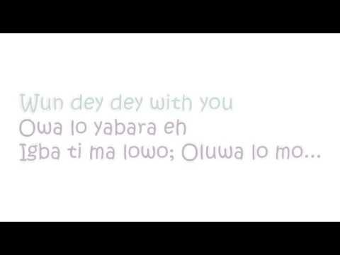 Mayorkun - Eleko (Video Lyrics)