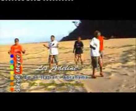 Les Adelina (Eo Antratran'ny Abrahama )