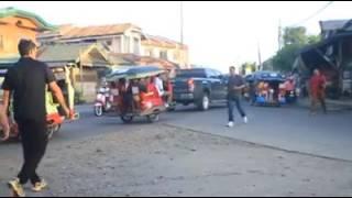 WATCH: Ormoc city Mayor Richard Goma Gomez