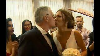 Svadba Milijane i Milojka! Kontroverzni par izgovorio sudbonosno DA!