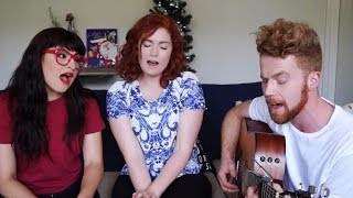 The Christmas Song - Nat King Cole (Brentwood feat. Chynna Taylor - Cover)