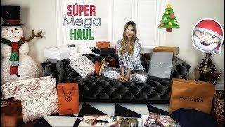 Súper Mega Haul - Compras Navideñas - Ariadna Gutiérrez