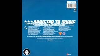 Subsonic 2  Addicted to music (The Joey Negro Mix)