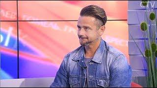 Скачать Певец Александр Патлис записал дуэт с группой NUTEKI