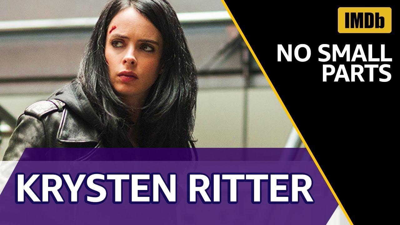 Krysten Ritter Roles Before Jessica Jones Imdb No Small Parts