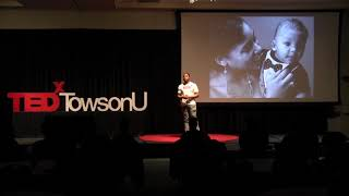 Meet the Parents: Investing in Parent Development | Edward Doxen III | TEDxTowsonU