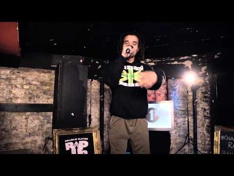 Akala Mr Fire In The Booth Live Performance - Charlie Sloth's Rap Up