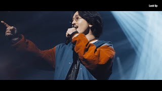 Nulbarich - Look up Live ver. @2019.12.01 SAITAMA SUPER ARENA