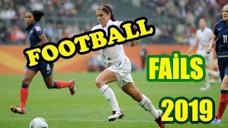 Football 2019 ● Funny Fails, Skills, Bloopers #2