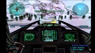 Thunderhawk: Operation Phoenix (PS2)(Demo Mode Compilation)