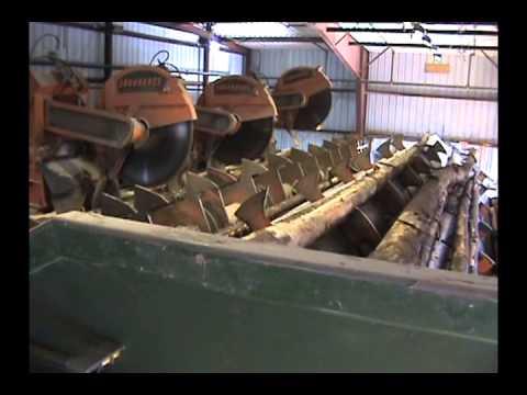 Pleasant River Lumber Company