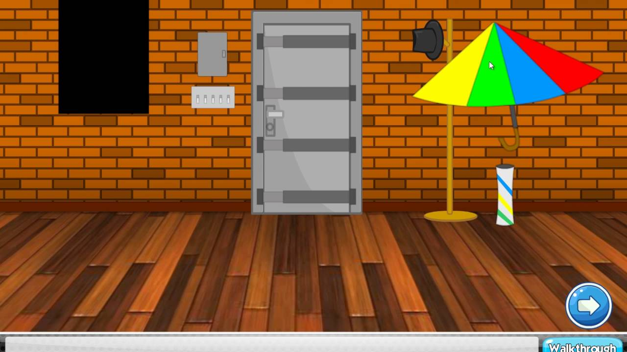 Modern Living Room Escape 2 Walkthrough