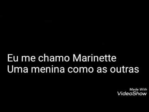 """Música completa em português """"Sou Ladybug"""""""